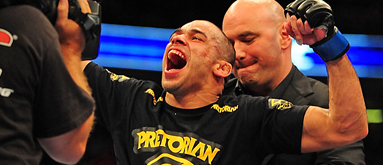 UFC on FUEL TV 7: Barao's cardio could be difference vs. McDonald