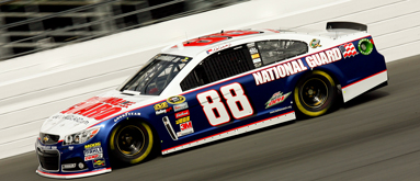 NASCAR betting: STP Gas Booster 500