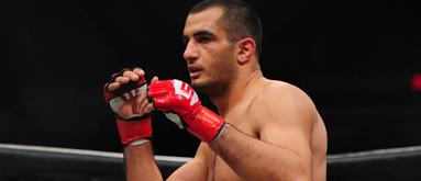 UFC on FUEL TV: Mousasi vs. Latifi preview