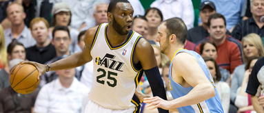Thunder at Jazz: What bettors need to know