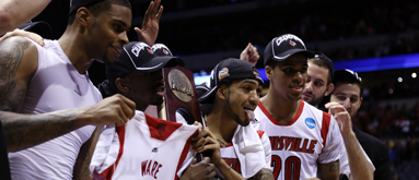 Wichita State vs. Louisville: What bettors need to know