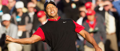 Can Tiger repeat? Capping the World Challenge