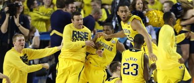 Michigan vs. Louisville: What bettors need to know